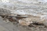 Quảng Bình, Thừa Thiên Huế tiếp tục ứng phó với mưa do ảnh hưởng hoàn lưu bão số 8