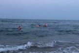 Tìm thấy thi thể nam sinh đuối nước do tắm biển