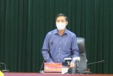 NÓNG: Chủng virus Sars-CoV-2 ở Hải Phòng có khả năng lây nhiễm rất nhanh