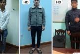 Quảng Bình: Ba thanh niên mang còng số 8 đi bắt người, đánh nạn nhân nhập viện