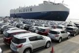 Hơn 8.300 xe ô tô nhập khẩu trong tháng 1/2021