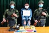 Quảng Bình: Bắt gọn đối tượng cầm đầu đường dây buôn ma túy