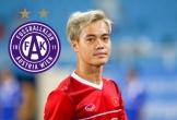 NÓNG: Đội bóng châu Âu muốn chiêu mộ Văn Toàn