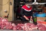 Giáp Tết, giá thịt lợn trái quy luật, bất ngờ đi xuống