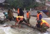 Quảng Bình: Hàng loạt công trình thủy lợi hư hỏng chưa có kinh phí sửa chữa