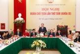 Giới thiệu ông Đỗ Văn Chiến giữ chức Chủ tịch Ủy ban Trung ương MTTQ Việt Nam