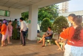 """Sốc: 4 nhân viên trong ca trực """"phê"""" ma túy ở Đồng Nai"""