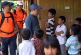 Đồng chí Bí thư Tỉnh ủy kiểm tra thực tế tại vùng lõi Vườn quốc gia Phong Nha - Kẻ Bàng