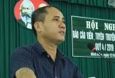 Nghi vấn Bí thư Đảng ủy phường bị đâm tử vong