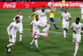 Benzema tỏa sáng, Real Madrid đánh chiếm ngôi đầu La Liga