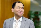 Tỷ phú giàu nhất Việt Nam liên tiếp rút vốn khỏi 2 doanh nghiệp