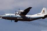 Máy bay quân sự rơi ở Myanmar, 12 người chết