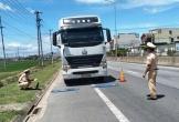 Phát hiện, xử lý gần 8.000 trường hợp vi phạm giao thông 6 tháng đầu năm
