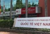 Giáo viên trường Việt Úc mắc Covid-19, 106 học sinh thành F1