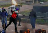 Bạo loạn tồi tệ ở Nam Phi, 72 người chết