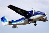 Máy bay khách An-28 chở 18 người mất tích ở vùng Tomsk, Nga
