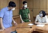 Khởi tố cán bộ Cục thuế Bắc Giang gây thiệt hại ngân sách hàng tỷ đồng