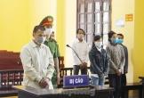 Nghịch tử thiêu sống cha đẻ, lĩnh án 17 năm tù
