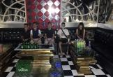 44 dân chơi 'mở tiệc' ma túy mừng sinh nhật trong quán karaoke