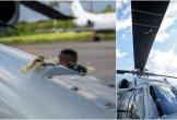 Colombia bắt giữ 10 tay súng tấn công máy bay trực thăng của Tổng thống