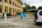 127 F1 liên quan đến tài xế taxi ở Quảng Bình âm tính SARS-CoV-2