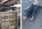 Bắt gã xe ôm đâm Trung tá Công an tử vong tại quận Bắc Từ Liêm