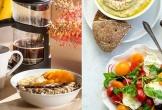 3 chế độ ăn kiêng giảm cân tốt nhất cho phụ nữ trên 50 tuổi