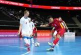 Xuất sắc hòa Séc, tuyển Việt Nam tái hiện kỳ tích qua vòng bảng World Cup futsal