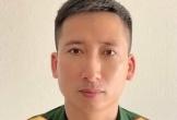 Bộ trưởng Phan Văn Giang gửi thư khen Thượng úy QNCN Ngô Văn Thứ