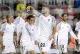 Hút chết trước đối thủ yếu, Barca tiếp tục gây thất vọng