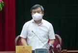 Bí thư tỉnh Quảng Bình nói gì vụ lãnh đạo phường xã đào mộ, hạ huyệt cho BN Covid-19 tử vong?