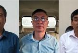 (NÓNG) Phê chuẩn khởi tố, bắt tạm giam Giám đốc Sở GD-ĐT Điện Biên và 5 bị can