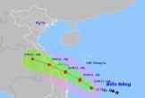 Áp thấp nhiệt đới khả năng mạnh thành bão đang hướng vào miền Trung