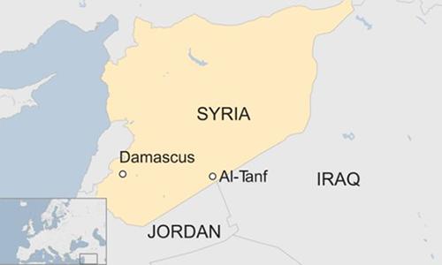 Căn cứ chiến lược Al-Tanf