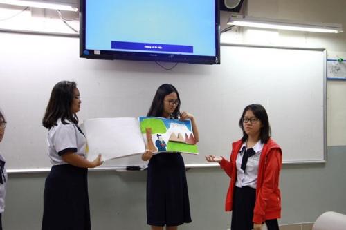 đề thi tham khảo THPT