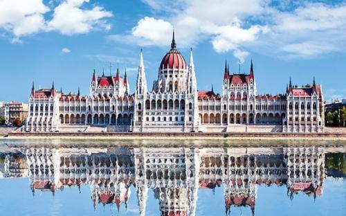 Tòa nhà Nghị viện Hungary