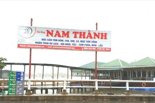 Nhà hàng Nam Thành