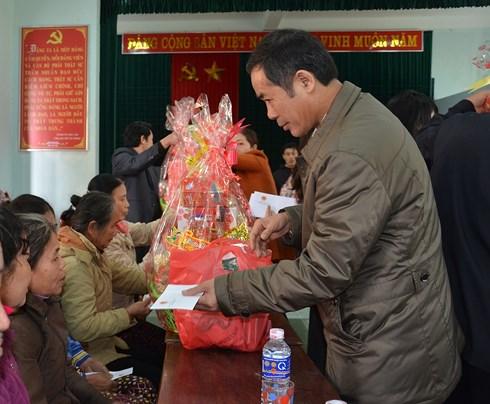 Bí thư Quảng Bình
