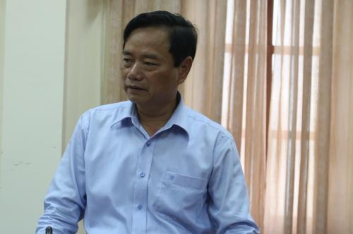 Giám đốc sở GD&ĐT Quảng Bình