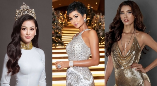 Top 25 cô gái đẹp nhất thế giới