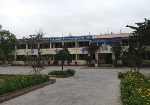 Trường Tiểu học Hồng Thủy 1