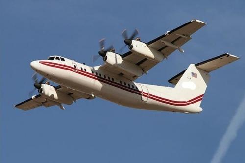 máy bay do thám EO-5C