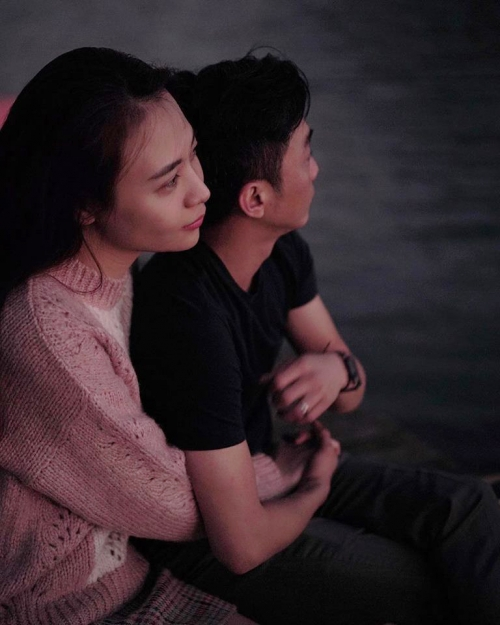 Cường Đô la - Đàm Thu Trang