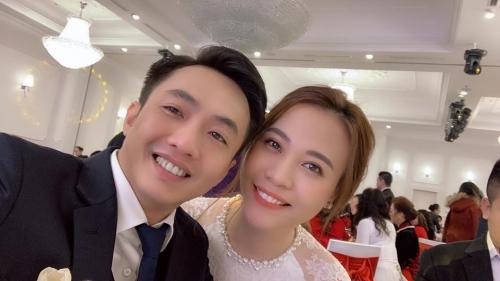Cường Đô la và Đàm Thu Trang