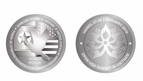 đồng xu bằng bạc